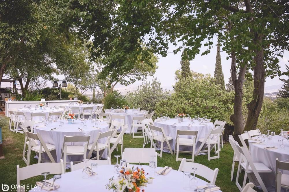 חתונת בוטיק וקונספט בגינה הביתית4